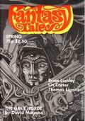 Fantasy Tales (1977-1991 Stephen Jones-Robinson Publishing) UK Magazine Vol. 5 #9
