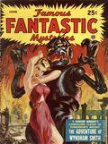 Famous Fantastic Mysteries (1939-1953 Frank A. Munsey/Popular/Altus) Pulp Jun 1950
