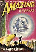 Amazing Stories (1926-Present Experimenter) Pulp Vol. 24 #8