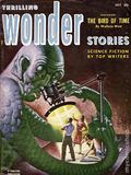 Thrilling Wonder Stories (1936-1955 Beacon/Better/Standard) Pulp Vol. 41 #1
