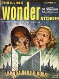 Thrilling Wonder Stories (1936-1955 Beacon/Better/Standard) Pulp Vol. 41 #2