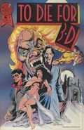 To Die for 3-D (1989) 1