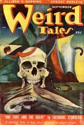 Weird Tales (1923-1954 Popular Fiction) Pulp 1st Series Vol. 41 #6
