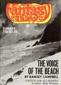 Fantasy Tales (1977-1991 Stephen Jones-Robinson Publishing) UK Magazine Vol. 5 #10