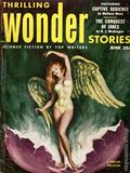 Thrilling Wonder Stories (1936-1955 Beacon/Better/Standard) Pulp Vol. 42 #2