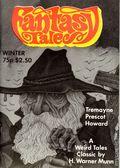 Fantasy Tales (1977-1991 Stephen Jones-Robinson Publishing) UK Magazine Vol. 6 #11