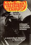 Fantasy Tales (1977-1991 Stephen Jones-Robinson Publishing) UK Magazine Vol. 6 #12
