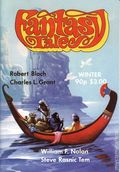 Fantasy Tales (1977-1991 Stephen Jones-Robinson Publishing) UK Magazine Vol. 7 #13
