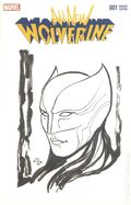 All New Wolverine (2015) 1D.SKETCH