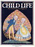 Child Life (1921-1977 Rand McNally) Magazine Feb 1929