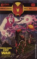 Miracleman (1985) 2GOLD