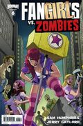 Fanboys vs. Zombies (2012 Boom) 6B