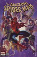 Amazing Spider-Man (2018 6th Series) 33WALMART