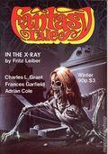 Fantasy Tales (1977-1991 Stephen Jones-Robinson Publishing) UK Magazine Vol. 8 #15