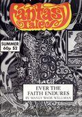 Fantasy Tales (1977-1991 Stephen Jones-Robinson Publishing) UK Magazine Vol. 3 #6