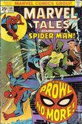 Marvel Tales (1964 Marvel) Mark Jewelers 60MJ