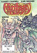 Fantasy Tales (1977-1991 Stephen Jones-Robinson Publishing) UK Magazine Vol. 1 #2