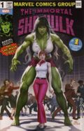Immortal She-Hulk (2020 Marvel) 1KRS/BLACK.A