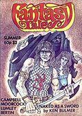 Fantasy Tales (1977-1991 Stephen Jones-Robinson Publishing) UK Magazine Vol. 1 #1