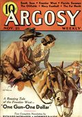 Argosy Part 4: Argosy Weekly (1929-1943 William T. Dewart) Nov 21 1936
