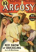Argosy Part 4: Argosy Weekly (1929-1943 William T. Dewart) May 15 1937