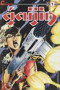 Gaijin (1990 Caliber) 1