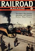 Railroad Magazine (1929 Frank A. Munsey/Popular/Carstens) 2nd Series Vol. 30 #4