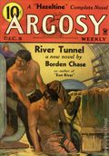Argosy Part 4: Argosy Weekly (1929-1943 William T. Dewart) Dec 8 1934
