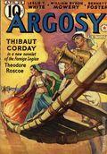 Argosy Part 4: Argosy Weekly (1929-1943 William T. Dewart) Apr 29 1939
