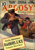 Argosy Part 4: Argosy Weekly (1929-1943 William T. Dewart) Aug 12 1939