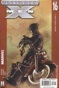 Ultimate X-Men (2001 1st Series) 16
