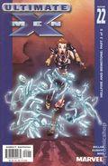 Ultimate X-Men (2001 1st Series) 22