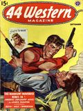 44 Western Magazine (1937-1954 Popular Publications) Pulp Vol. 11 #3