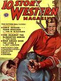 10 Story Western Magazine (1936-1954 Popular) Pulp Vol. 29 #1