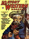 10 Story Western Magazine (1936-1954 Popular) Pulp Vol. 32 #4