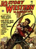 10 Story Western Magazine (1936-1954 Popular) Pulp Vol. 41 #2