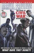 Marvel Previews (2003) 29