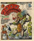 2000 AD (1977 IPC/Fleetway) UK 142