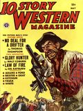 10 Story Western Magazine (1936-1954 Popular) Pulp Vol. 42 #2