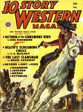 10 Story Western Magazine (1936-1954 Popular) Pulp Vol. 45 #3