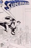 Superman (2011 3rd Series) 50NEWBURY.B