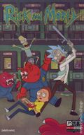 Rick and Morty (2015 Oni Press) 1I
