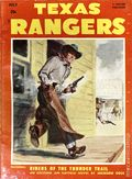 Texas Rangers (1936-1958 Standard) Pulp Vol. 43 #2