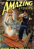 Amazing Stories (1926-Present Experimenter) Pulp Vol. 24 #10