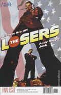 Losers (2003) 32