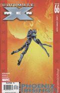Ultimate X-Men (2001 1st Series) 66