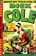 Dick Cole (1954 Accepted Reprint) 9