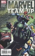 Marvel Team-Up (2004 3rd Series) 16
