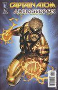 Captain Atom Armageddon (2005) 4