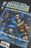 Welcome to Tranquility (2006 DC Wildstorm) 1B